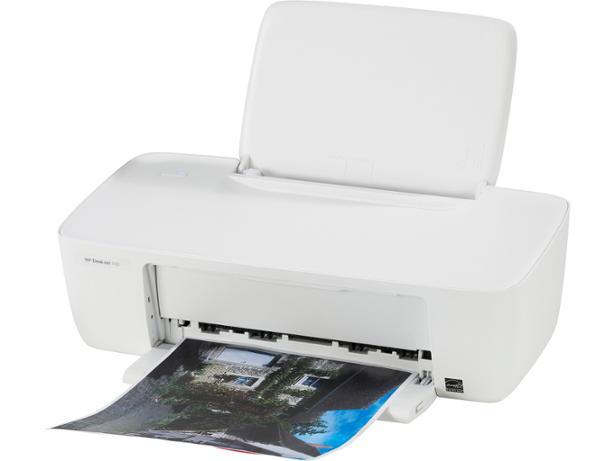 HP DeskJet 1110 輕巧亮彩噴墨印表機 列印速度:黑白20ppm/彩色16ppm 列印解析度(彩):4800x1200dpi 紙張處理:60張進紙匣、25張出紙匣 每月列印量:最高1000頁◆電話訂購專線:02-28943045