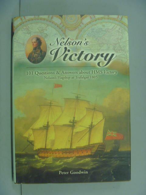 ~書寶 書T9/歷史_GLF~Nelson #x27 s Victory_Peter Go