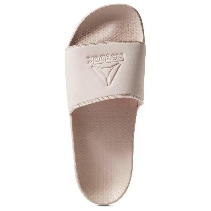 REEBOK FULGERE 女鞋 拖鞋 防水 基本款 輕量 舒適 粉紫【運動世界】CN6472【APP限定 | 單筆滿799元結帳輸入序號『GT-MEN1906』再折70元】