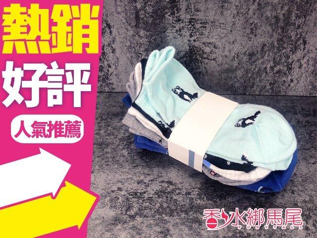 ◐香水綁馬尾◐ 日本GAP 純棉除臭 襪子 星期襪 女襪  / 款式隨機出貨 / 一捆7雙 0