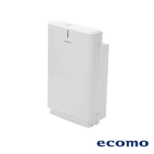 【領券現折+點數回饋$649】日本 ecomo ( AIM-AC30 ) 負離子空氣清淨機 0