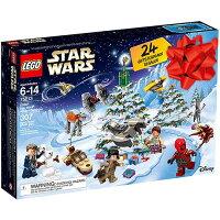 星際大戰 LEGO樂高積木推薦到樂高LEGO 75213 STAR WARS 星際大戰系列 - Advent Calendar聖誕降臨曆就在東喬精品百貨商城推薦星際大戰 LEGO樂高積木