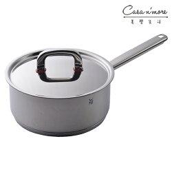 【WMF】 Premium one 湯鍋 不鏽鋼鍋 單手鍋 20公分 含蓋 德國製