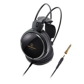 鐵三角ATH-A500Z 封閉式耳罩式耳機(鐵三角公司貨)