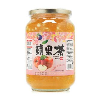 韓國 Miwami 蜂蜜蘋果茶 1kg (※限宅配出貨)