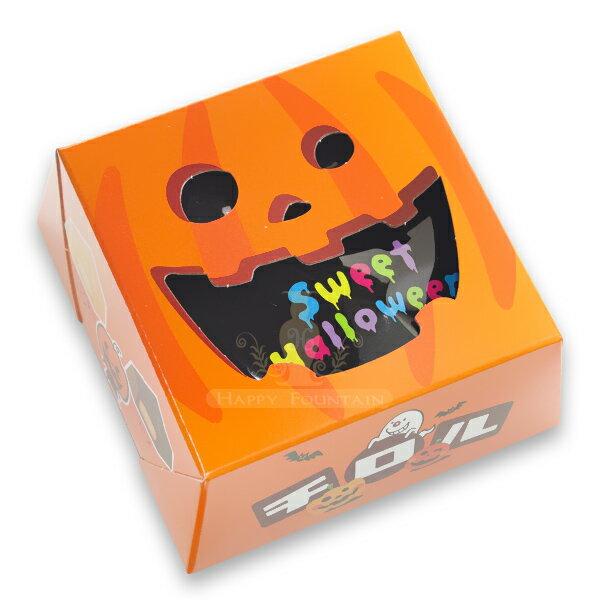 日本松尾 萬聖節限定巧克力禮盒 一盒15入
