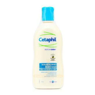 舒特膚 Cetaphil AD異膚敏修護潔膚乳(洗面乳) 295ml
