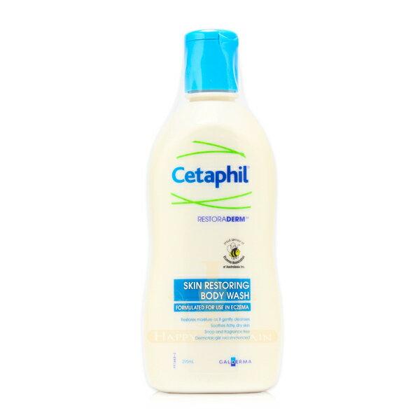 幸福泉平價美妝:舒特膚CetaphilAD異膚敏修護潔膚乳(洗面乳)295ml