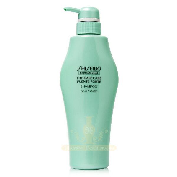 資生堂 SHISEIDO 芳泉調理洗髮乳 500ml