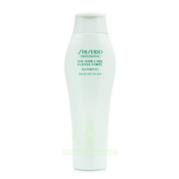 資生堂 SHISEIDO 芳泉調理舒緩洗髮乳 250ml