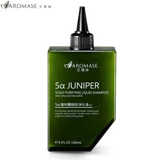 艾瑪絲 Aromase 5α 1%捷利爾頭皮淨化液HC 260ml