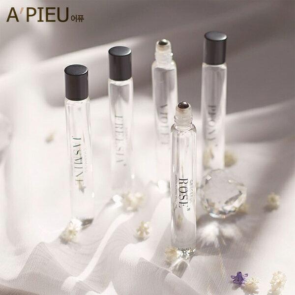 韓國英倫香氛隨身滾珠瓶