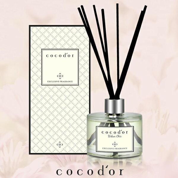 《預購》韓國 cocodor 香氛擴香瓶 200ml