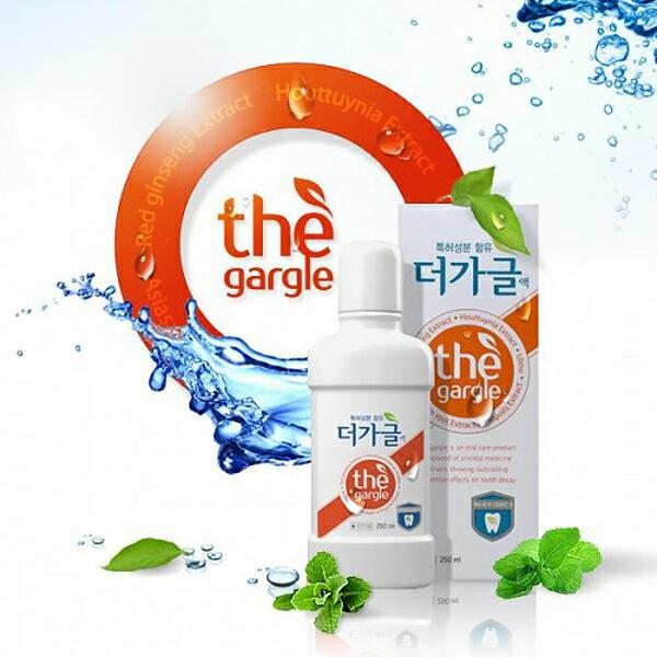 韓國 the gargle 草本蜂膠漱口水 250ml