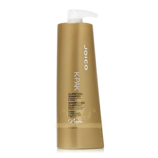 <br/><br/>  JOICO 髮質重建專家 淨化潔髮乳 1000ml<br/><br/>
