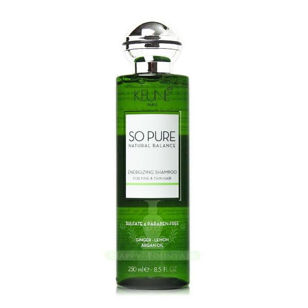 KEUNE SO PURE A2 維辛素養護髮浴 250ml