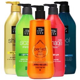 韓國 Mise 修護 強化 水感 洗髮精 潤髮乳