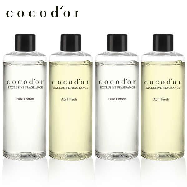 韓國 cocodor 香氛擴香瓶 200ml (補充瓶) - 限時優惠好康折扣
