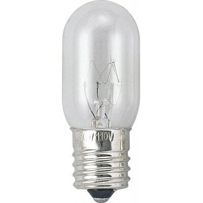 冰箱燈★鎢絲燈泡 平清 E17 15W 110V冰箱燈★永旭照明ZG2-15W110VE17T22X56