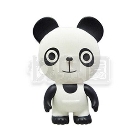 ToyRoyal樂雅軟膠玩具-熊貓【悅兒園婦幼生活館】