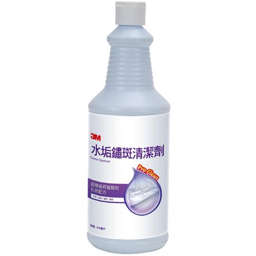 3M 水垢鏽斑清潔劑 946ml