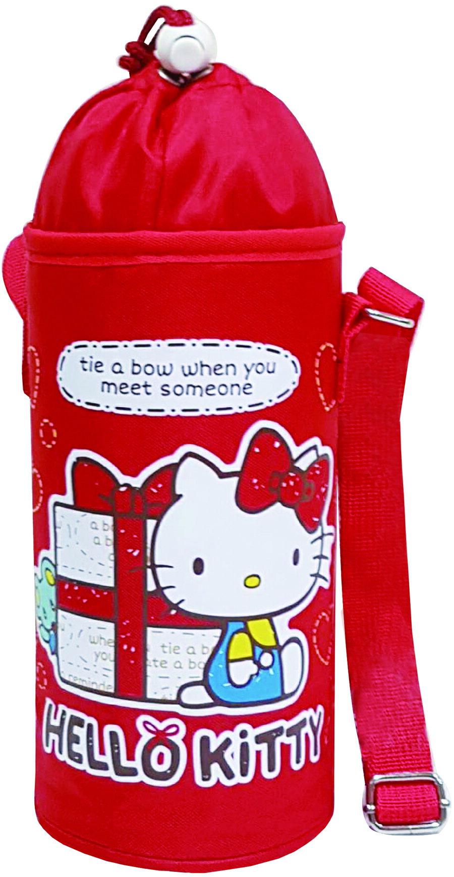 Hello Kitty水壺袋
