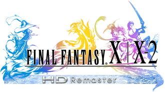 現貨供應中 日文版 含特典下載卡 [輔導級] PSV Final Fantasy X / X-2 HD Remaster 太空戰士 X/ X-2 HD版 合購賣場