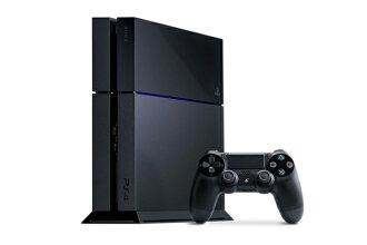 現貨供應中 公司貨 一年保固 SONY [ PS4主機 ] PlayStation 4 500G 主機 贈主機延長保固卡