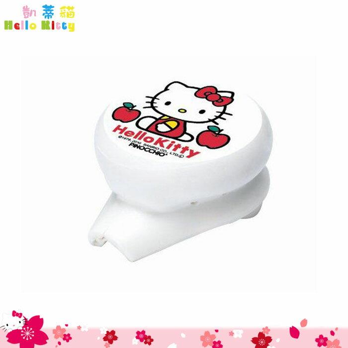 大田倉 日本進口正版 Hello Kitty凱蒂貓 沐浴罐瓶蓋 旋轉蓋 壓式 造型瓶蓋 攜帶式 306219