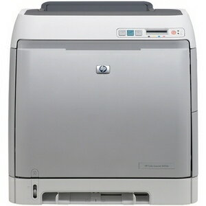 HP LaserJet 2605DN Laser Printer - Color - 1200 x 1200 dpi Print - Plain Paper Print - Desktop - 12 ppm Mono / 10 ppm Color Print - Letter, Legal, Envelope No. 10, Monarch Envelope, Executive - 250 sheets Standard Input Capacity - 35000 Duty Cycle - Autom 1