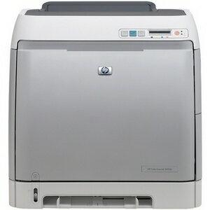 HP LaserJet 2605DN Laser Printer - Color - 1200 x 1200 dpi Print - Plain Paper Print - Desktop - 12 ppm Mono / 10 ppm Color Print - Letter, Legal, Envelope No. 10, Monarch Envelope, Executive - 250 sheets Standard Input Capacity - 35000 Duty Cycle - Autom 1