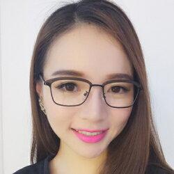 ★眼鏡框方框眼鏡鏡架-新款時尚輕盈百搭男女平光眼鏡5色73oe41【獨家進口】【米蘭精品】
