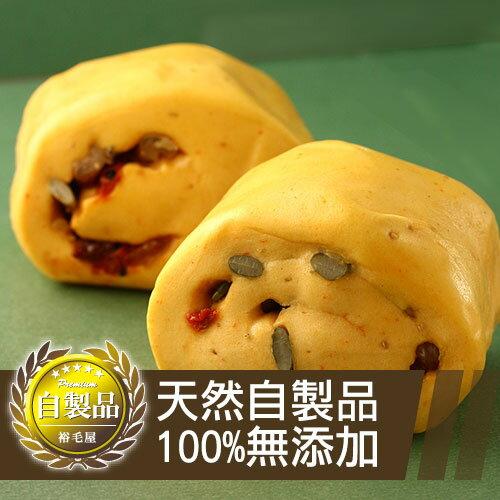 枸杞五穀饅頭(奶素) 0