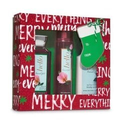 【彤彤小舖】 Bath & Body Works 歡樂香氛禮盒組 美女你好 3件式 節慶禮物 BBW原裝禮盒