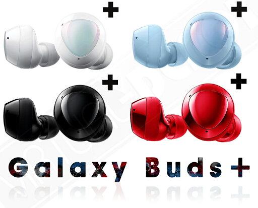 Samsung Original Galaxy Buds+ (Plus) 2020 SM-R175 Wireless Bluetooth Earphones