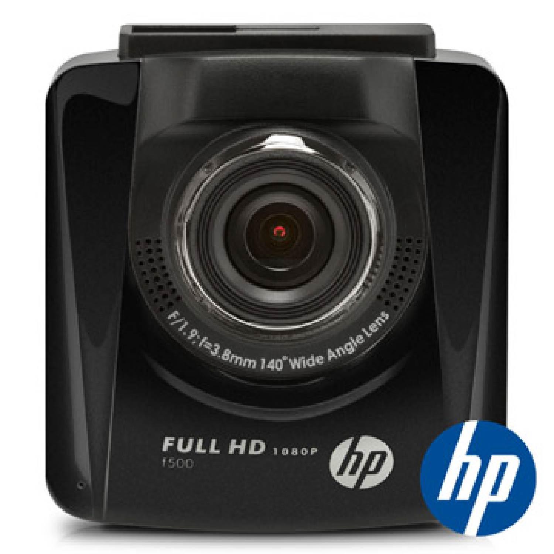 ELK-HP惠普 F500 1.9大光圈超廣角行車紀錄器 高清畫質1920x1080 穩定度高(保固詳情請參閱商品描述)