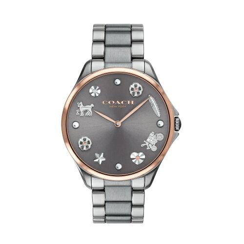 COACH馬車經典時尚腕錶14503063