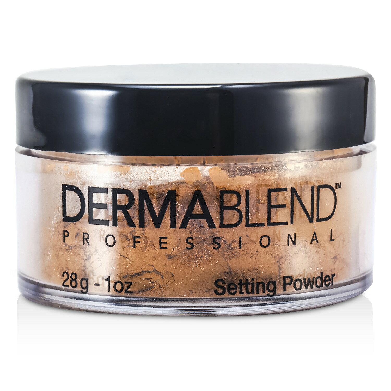 皮膚專家 Dermablend - 定妝蜜粉Loose Setting Powder  (不易暈染,效果持久)