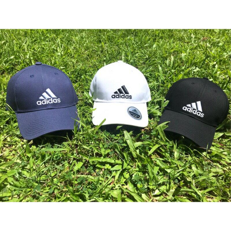 【毒】 adidas 愛迪達 經典不敗款 classic 老帽 彎帽 棒球帽 百搭 韓版 S98150 S98151