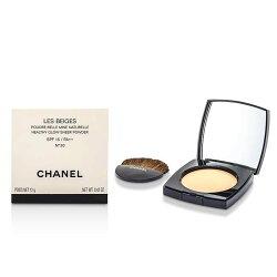 Chanel 香奈兒 香奈兒米色時尚BB蜜粉餅 SPF15/PA++# No. 30  12g/0.4oz