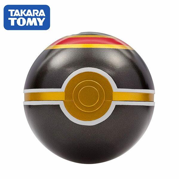 豪華球款【日本正版】寶貝球 造型收納盒 收納盒 神奇寶貝 TAKARA TOMY - 102069