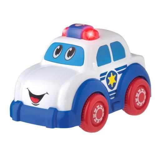 Playgro寶寶聲光小警車『121婦嬰用品館』