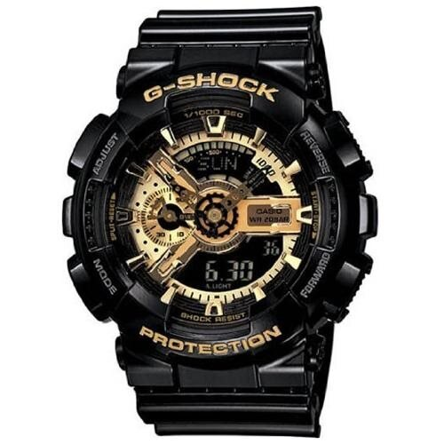 Casio G-Shock Limited Edition #GA110GB-1A 0
