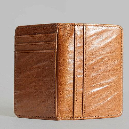 真皮大容量卡夾 多功能 卡片包 卡片夾 零錢包 信用卡 錢包 禮物 沂軒精品 C0079