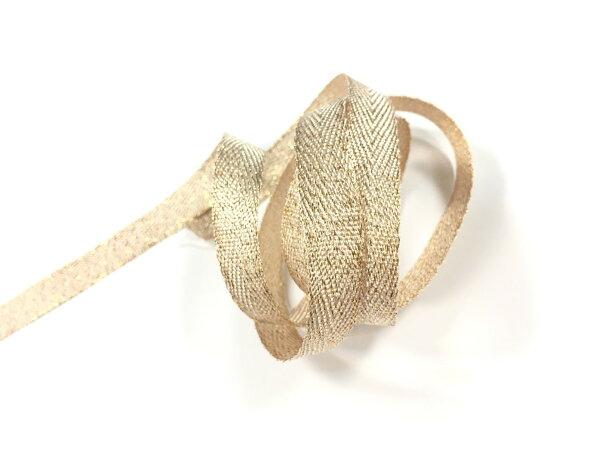 金蔥自然純棉10mm