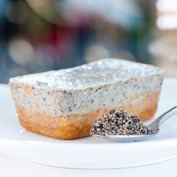 【土匪烘焙事務所】戀戀芝麻重乳酪蛋糕 5.5吋(500g+-5%)
