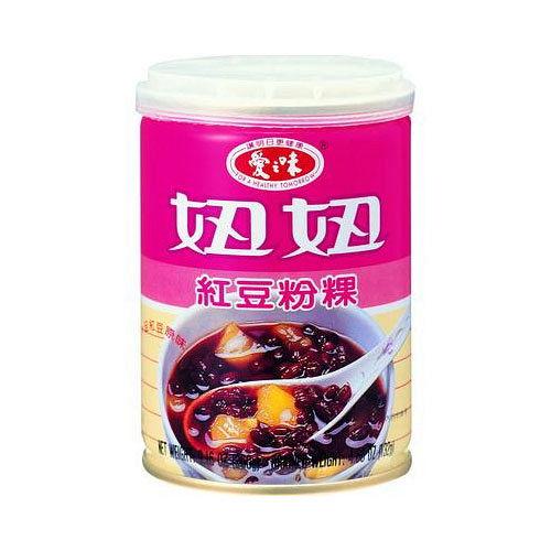 愛之味紅豆粉粿260g*6【愛買】