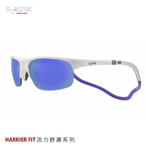 ├登山樂┤西班牙SLASTIKHARRIERFIT全功能型運動太陽眼鏡-AlbinoKiller#SL-HR-F-004