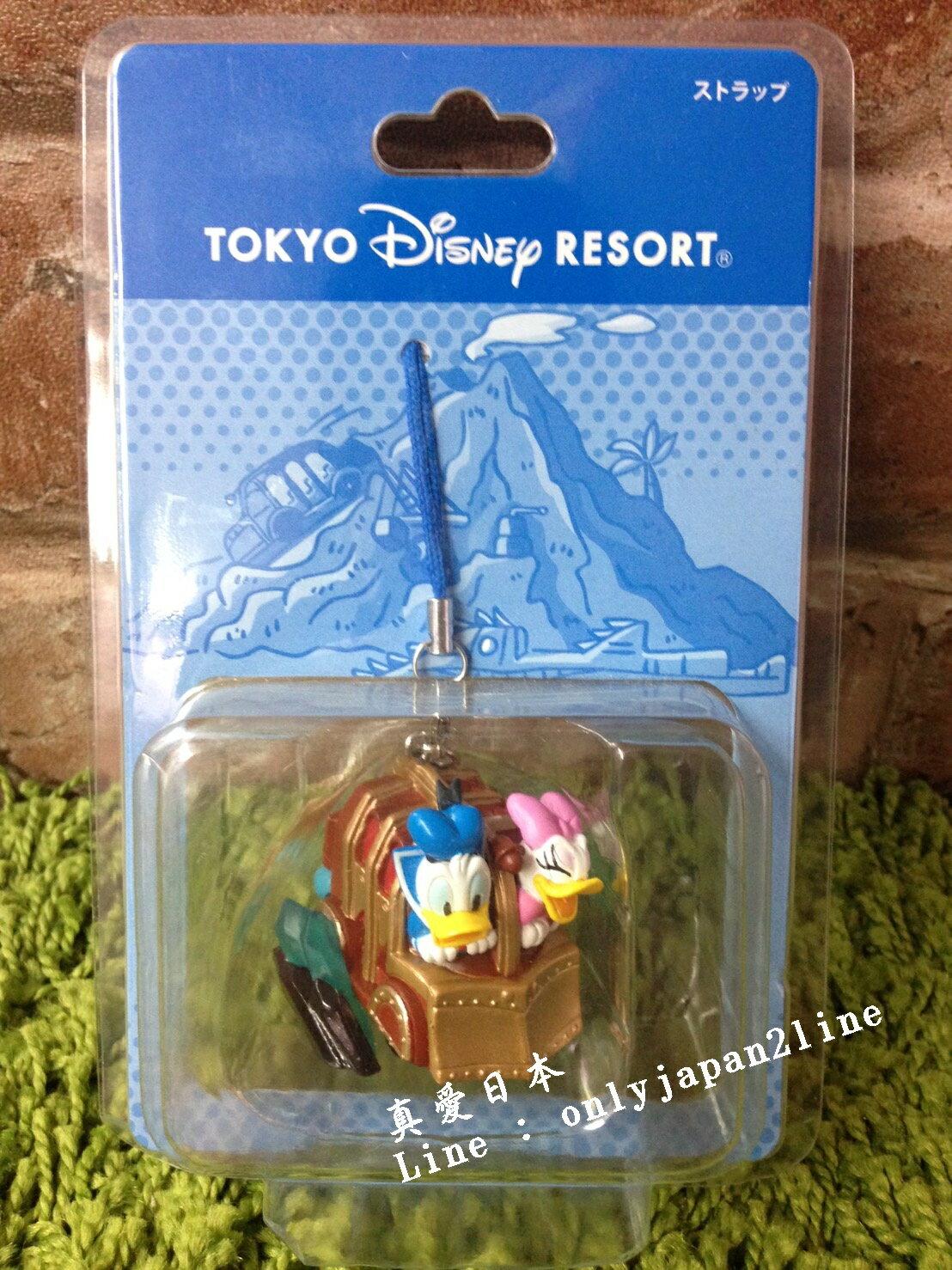 【真愛日本】16042100076 樂園遊樂場景吊飾-地底探險 迪士尼 Disney 場景 吊飾 擺飾 限量
