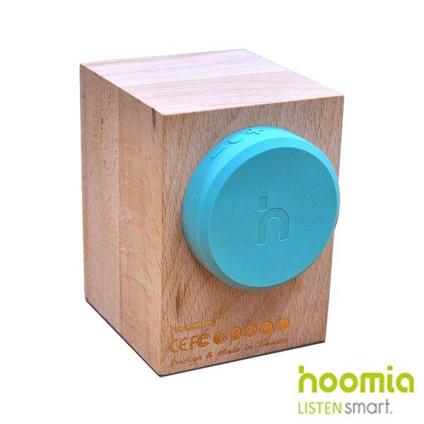 【新風尚潮流】 hoomia hello【mini】木樂原聲 無線藍芽 藍牙喇叭 Hoomia_hello